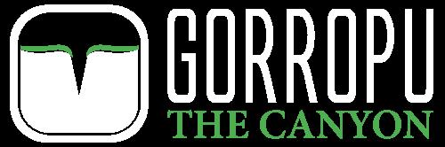 Gorroppu-logo