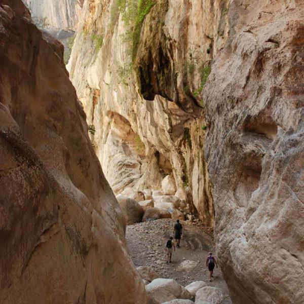 Visita-Canyon-Gorropu